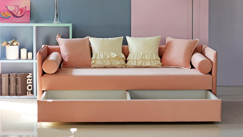 Диваны-кровати Клэр