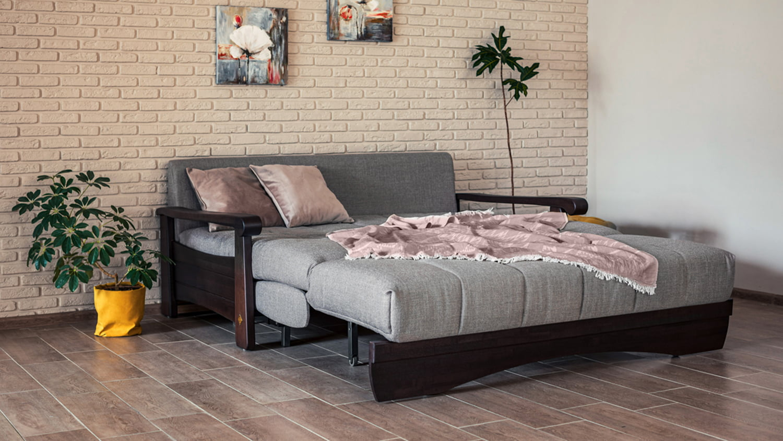 Диваны-кровати Альберто